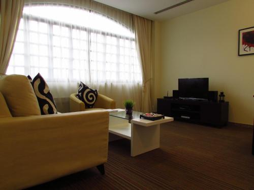 Alocassia Serviced Apartments photo 27