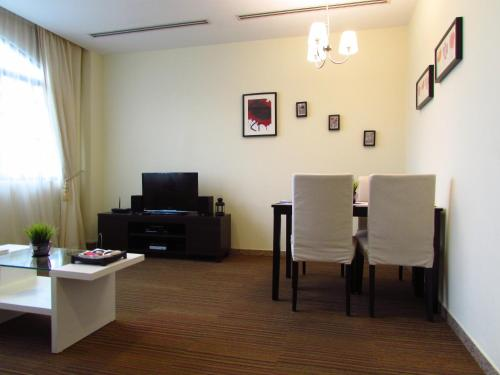 Alocassia Serviced Apartments photo 28
