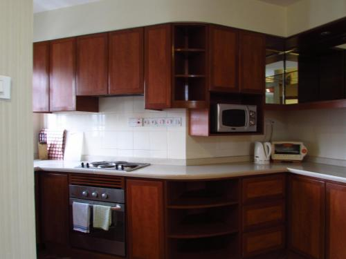 Alocassia Serviced Apartments photo 29