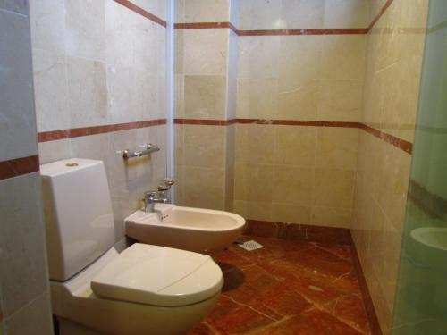 Alocassia Serviced Apartments photo 37