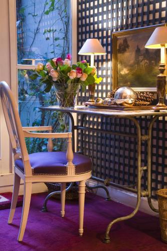 Hotel Le Saint Gregoire photo 13