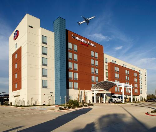 Springhill Suites Houston Intercontinental Airport - Houston, TX 77032