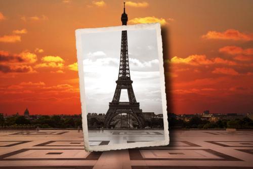 Hôtel Waldorf Trocadéro photo 13