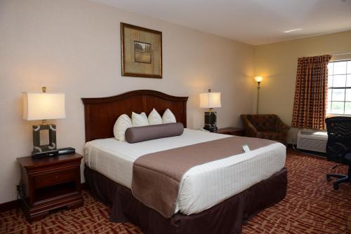 Americas Best Value Inn - Tunica Resort - Robinsonville, MS 38664