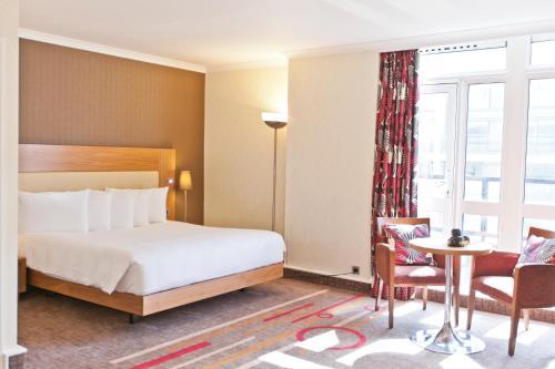 Hilton London Olympia photo 56