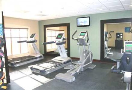 Hampton Inn Yazoo City - Yazoo City, MS 39194