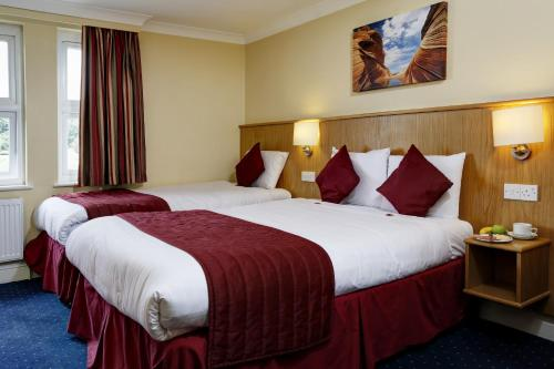 Best Western London Highbury photo 46