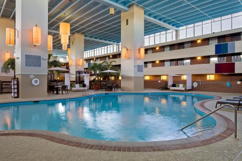 The Inn at Opryland, A Gaylord Hotel Photo