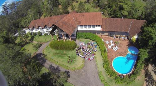 Foto de Hotel Solar dos Colibris