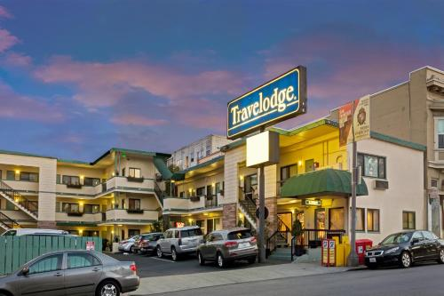 Travelodge at the Presidio photo 21