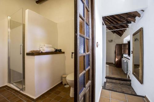 Habitación Familiar Dúplex (2 adultos + 2 niños) Hotel Cortijo del Marqués 10