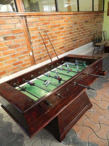 Hosteria Quinta San Miguel Photo