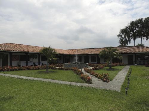 Foto de Marande Casa Campestre