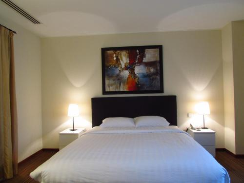 Alocassia Serviced Apartments photo 43