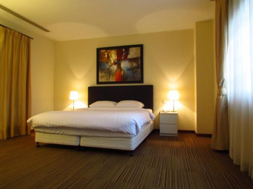 Alocassia Serviced Apartments photo 44