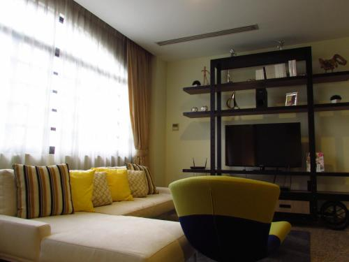 Alocassia Serviced Apartments photo 45
