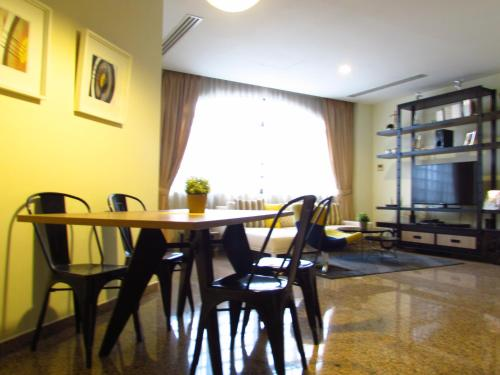 Alocassia Serviced Apartments photo 47
