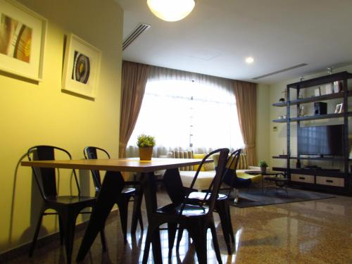 Alocassia Serviced Apartments photo 48