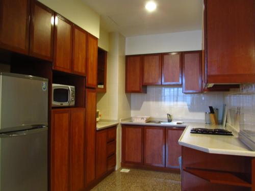 Alocassia Serviced Apartments photo 49