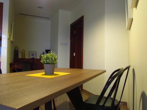 Alocassia Serviced Apartments photo 50