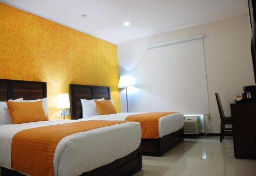 Comfort Inn Cancún Aeropuerto Photo