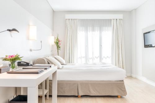 Loi Suites Recoleta Hotel photo 32