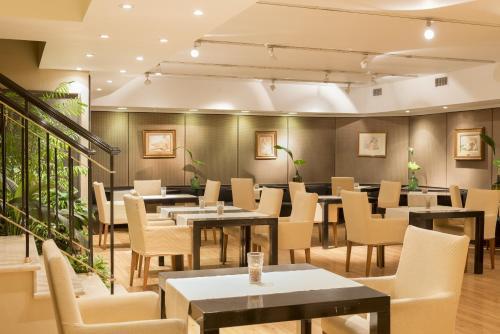 Loi Suites Recoleta Hotel photo 39
