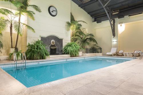 Loi Suites Recoleta Hotel photo 60