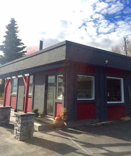 Thriftlodge Edmonton Photo