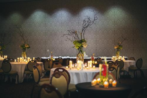Marcus Whitman Hotel and Conference Center Photo