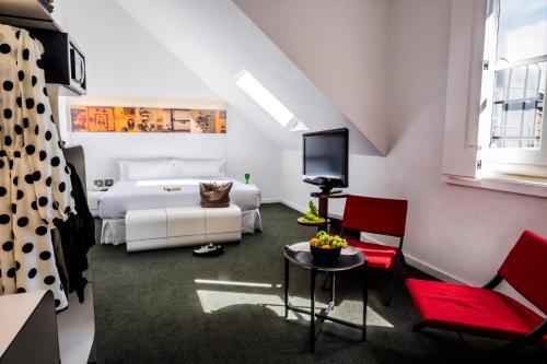 Hotel Gat Rossio photo 32