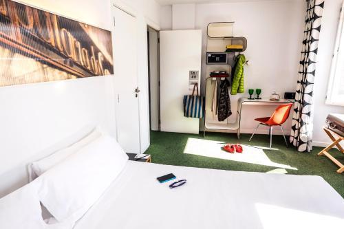 Hotel Gat Rossio impression