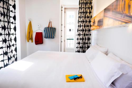 Hotel Gat Rossio photo 34