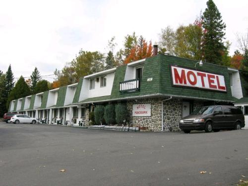 Motel Panoramik Photo