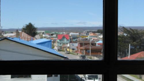 Yendegaia House Photo