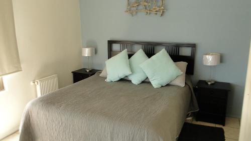 Turismo Serena Apartments Photo