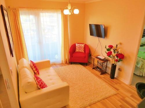 Apartment Cumbres Temuco Photo