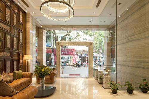 Hanoi Delano Hotel photo 7