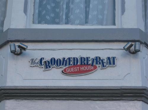 Crooked Retreat Hotel