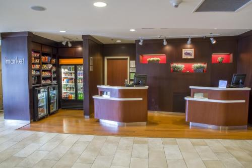 Courtyard By Marriott Mobile Daphne/eastern Shore - Spanish Fort, AL 36527