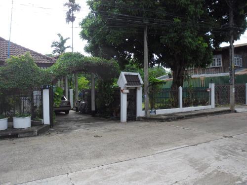 Near Train Guesthouse