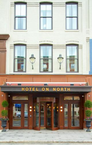 Hotel on North - 28 of 44
