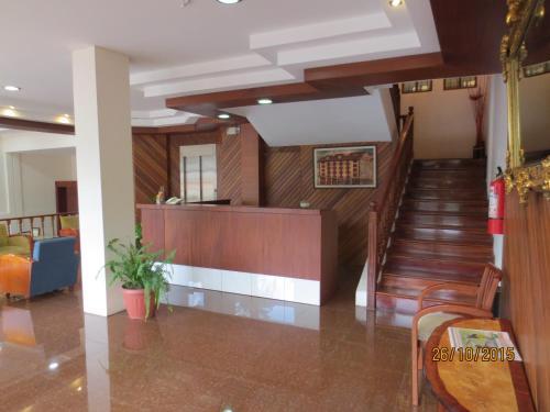 Hotel Cumanda Photo