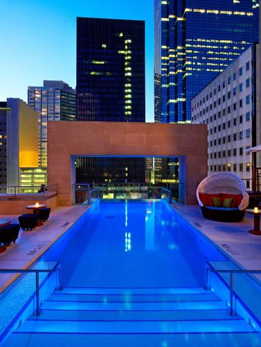 The Joule Dallas Hotel