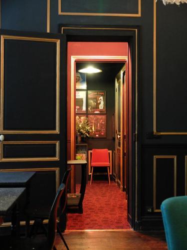 Alba Opéra Hôtel photo 47