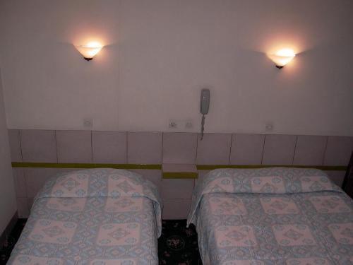 Hôtel Jarry Confort photo 6