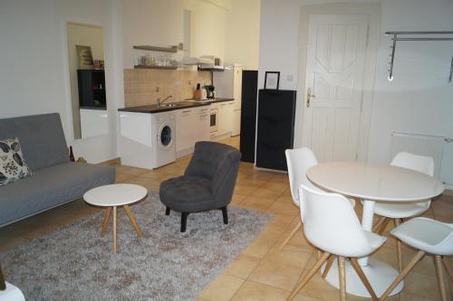 Budapestay Apartments photo 67