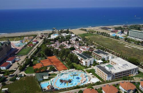 Konaklı Club Kastalia Holiday Village - Kids Concept adres