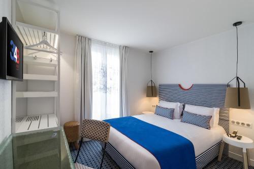 Hotel 34B - Astotel photo 2