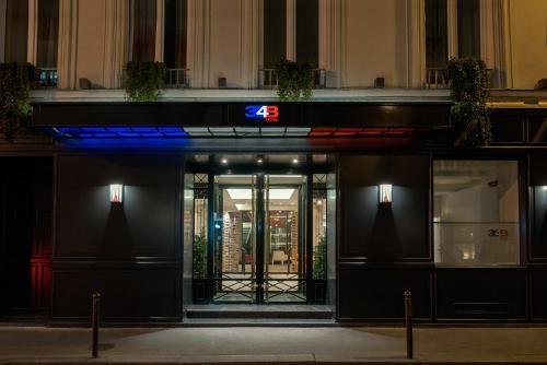 Hotel 34B - Astotel photo 12